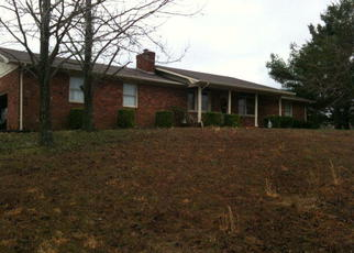 Foreclosed Home in Dawson Springs 42408 JIMMY LOVELL RD - Property ID: 4327283548