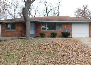 Foreclosed Home in Saint Louis 63135 FOREST AVE - Property ID: 4327329978