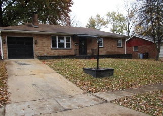 Foreclosed Home in Saint Louis 63135 WYLIN CT - Property ID: 4327331275