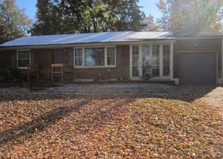 Foreclosed Home in Saint Louis 63137 DONNELL AVE - Property ID: 4327332597