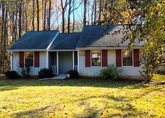 Foreclosed Home in Charlotte 28227 OLD HICKORY CT - Property ID: 4327356241