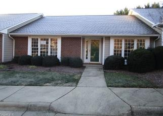 Foreclosed Home in Greensboro 27410 CACTUS CT - Property ID: 4327364570