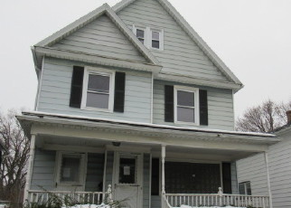 Foreclosed Home in Rochester 14606 CAMERON ST - Property ID: 4327416690