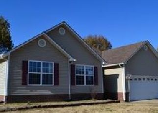 Foreclosed Home in Newbern 38059 GRANITE DR - Property ID: 4327508216