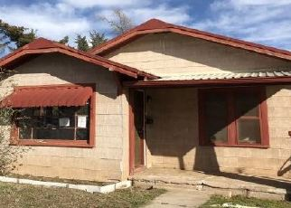 Foreclosed Home in Plainview 79072 LEXINGTON ST - Property ID: 4327525297