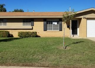 Foreclosed Home in Odessa 79762 SPRINGBROOK DR - Property ID: 4327527944