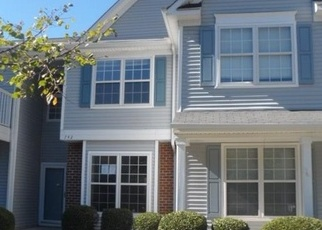 Foreclosed Home in Newport News 23602 WINDBROOK CIR - Property ID: 4327546770