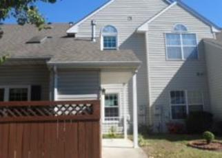 Foreclosed Home in Yorktown 23693 KENSINGTON PL - Property ID: 4327550710