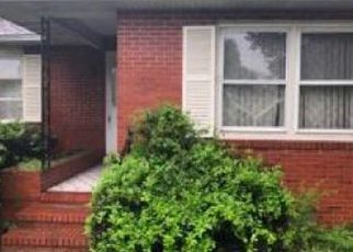 Foreclosed Home in East New Market 21631 RICHARDSON RD - Property ID: 4327570861