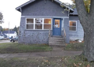 Foreclosed Home in Cadillac 49601 CRIPPEN ST - Property ID: 4327578741
