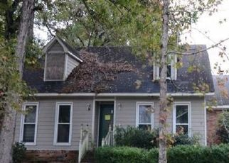 Foreclosed Home in North Charleston 29418 BOTANY BAY BLVD - Property ID: 4327605451