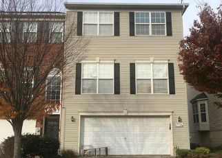 Foreclosed Home in Odenton 21113 BLUFFS ISLAND CT - Property ID: 4327660640
