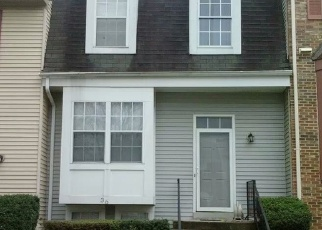 Foreclosed Home in Upper Marlboro 20774 JOYCETON WAY - Property ID: 4327665900