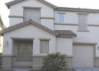 Foreclosed Home in Las Vegas 89122 VOLCANIC ROCK LN - Property ID: 4327675983