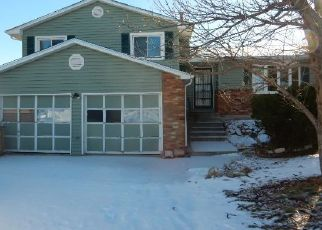 Foreclosed Home in Cheyenne 82009 BRIARWOOD LN - Property ID: 4327700493