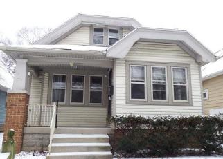 Foreclosed Home in Milwaukee 53210 N 59TH ST - Property ID: 4327717575