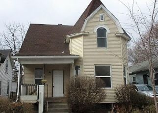 Foreclosed Home in Racine 53403 FRANKLIN ST - Property ID: 4327721518