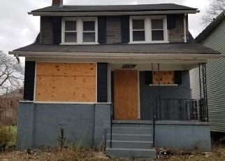 Foreclosed Home in Detroit 48213 SEYBURN ST - Property ID: 4327734661
