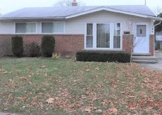 Foreclosed Home in Garden City 48135 FARMINGTON RD - Property ID: 4327735534
