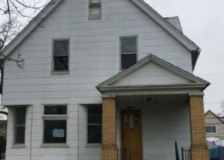 Foreclosed Home in Hamtramck 48212 FLORIAN ST - Property ID: 4327740793