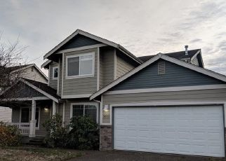 Foreclosed Home in Puyallup 98375 191ST ST E - Property ID: 4327745609