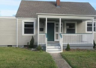 Foreclosed Home in Portsmouth 23707 GILES ST - Property ID: 4327758301