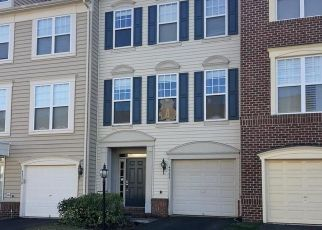 Foreclosed Home in Ashburn 20148 HIGHGROVE TER - Property ID: 4327774509