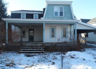 Foreclosed Home in Rouses Point 12979 MAPLE ST - Property ID: 4327793339