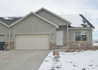 Foreclosed Home in Vernal 84078 N 650 E - Property ID: 4327799923