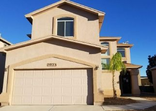 Foreclosed Home in El Paso 79934 STAMPEDE DR - Property ID: 4327816559