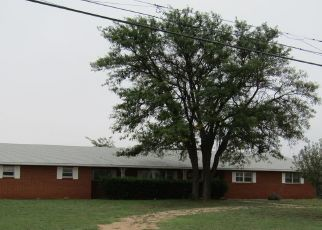 Foreclosed Home in Levelland 79336 N SHERMAN AVE - Property ID: 4327818752
