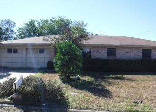 Foreclosed Home in San Angelo 76901 SPRING CREEK DR - Property ID: 4327832316