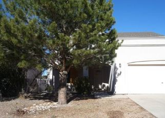 Foreclosed Home in Albuquerque 87123 KAIBAB RD SE - Property ID: 4327914215
