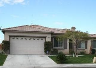 Foreclosed Home in Desert Hot Springs 92240 MONUMENT ST - Property ID: 4327930426