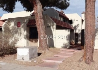 Foreclosed Home in North Las Vegas 89030 VENUS ST - Property ID: 4327936564