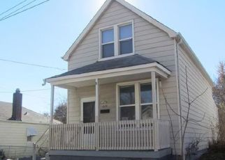 Foreclosed Home in Saint Louis 63125 HORN AVE - Property ID: 4327947509