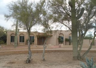 Foreclosed Home in Tucson 85743 N ABINGTON RD - Property ID: 4327974670