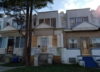Foreclosed Home in Philadelphia 19143 FLORENCE AVE - Property ID: 4327977286