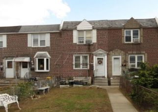 Foreclosed Home in Clifton Heights 19018 W BERKLEY AVE - Property ID: 4327981229