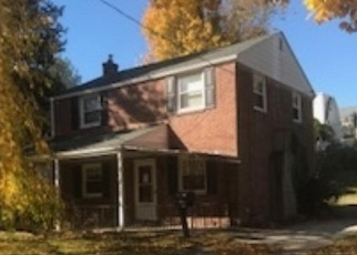 Foreclosed Home in Drexel Hill 19026 STATE RD - Property ID: 4328003124