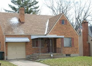 Foreclosed Home in Dayton 45406 NEWTON AVE - Property ID: 4328042552