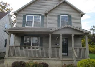 Foreclosed Home in Cleveland 44104 E 61ST ST - Property ID: 4328052630