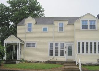 Foreclosed Home in Washington Court House 43160 SYCAMORE ST - Property ID: 4328064450