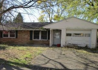 Foreclosed Home in Xenia 45385 MOUNT VERNON DR - Property ID: 4328075393