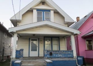 Foreclosed Home in Toledo 43607 WOODLAND AVE - Property ID: 4328077590