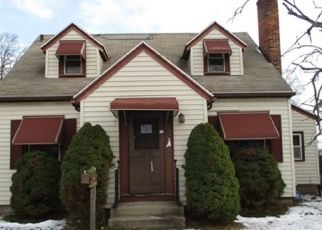 Foreclosed Home in Rochester 14616 COSMOS DR - Property ID: 4328108235