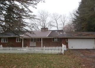 Foreclosed Home in Honeoye Falls 14472 ONTARIO ST - Property ID: 4328111308