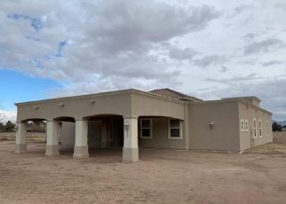 Foreclosed Home in Las Cruces 88007 TETAKAWI CT - Property ID: 4328127514