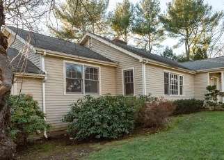 Foreclosed Home in Westport 06880 SILVER BROOK RD - Property ID: 4328134977