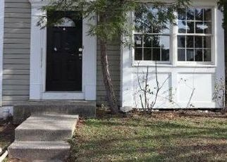 Foreclosed Home in Frederick 21703 NEW HAVEN CT - Property ID: 4328181836